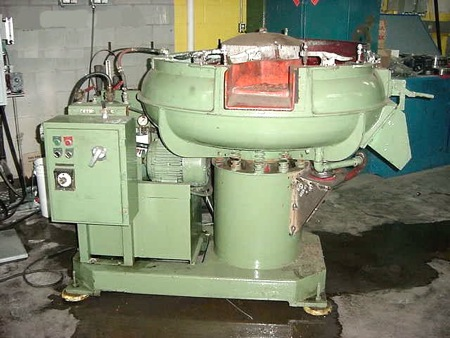 Used Almco OR10