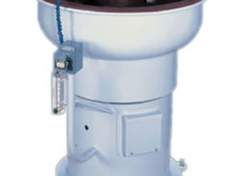 Vibra Finish Ltd Vibra FSV025 Portable Machine