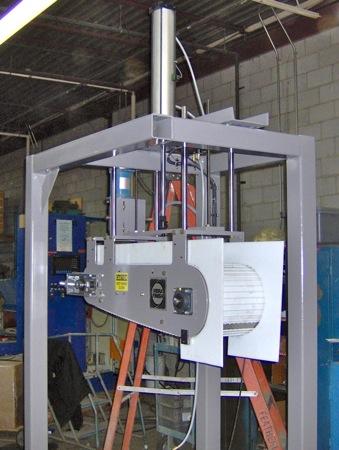 Vibra Magnetic Separator