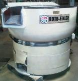 Vibra Finish Ltd Used Rotofinish ER1011