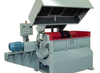 Vibra Finish Ltd Vibra CD-12U Vibratory Tub Machine