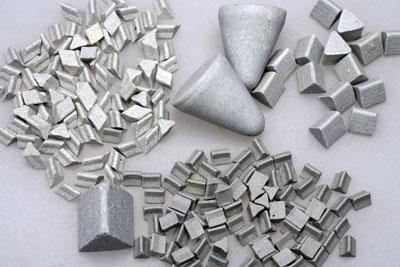 Used Ceramic Media