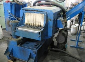 Vibra Finish Ltd Used Cuda 140 Washer