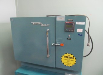 Vibra Finish Ltd Used Tenny THJR Humidity Chamber