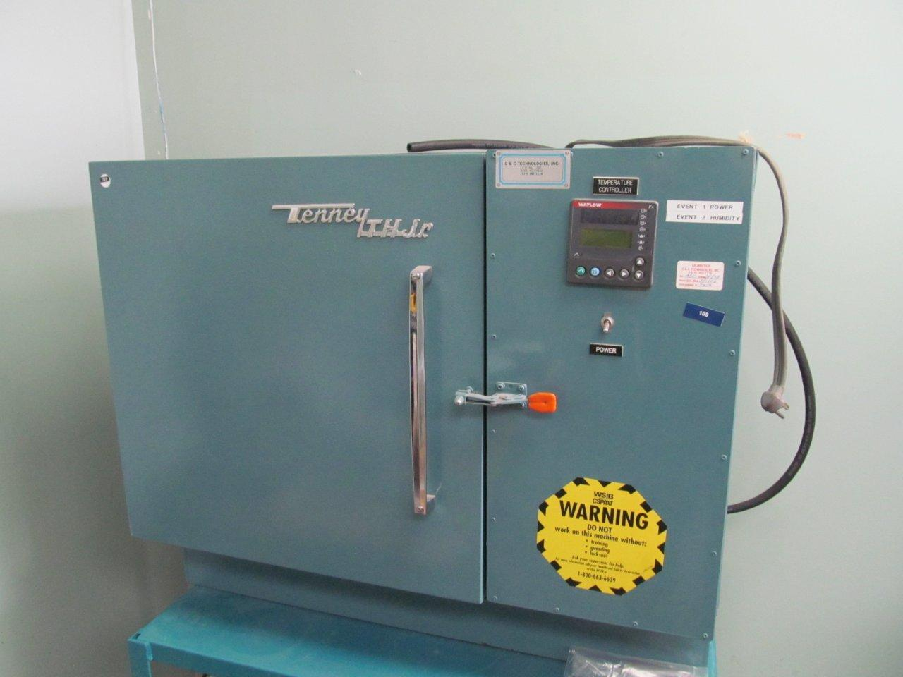 Used Tenny THJR Humidity Chamber