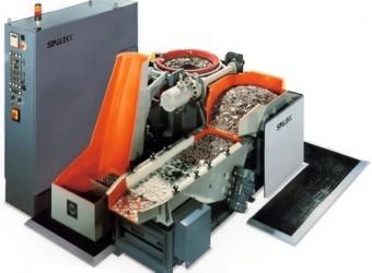Vibra Finish Ltd Vibra/Spaleck Z-33 Centrifugal Finishing System
