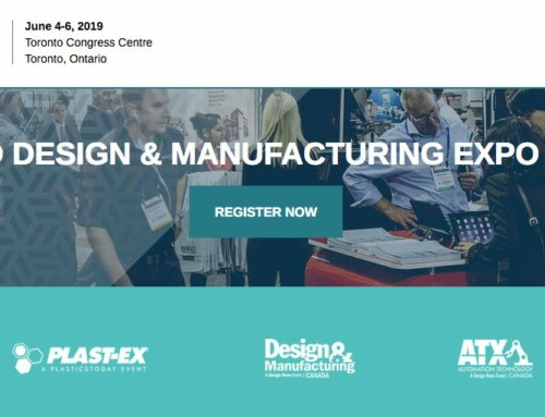 Advanced Design & Manufacturing (ADM) Expo 2019