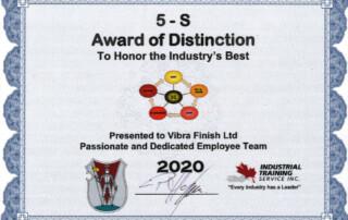 Vibra Finish Ltd Recent News